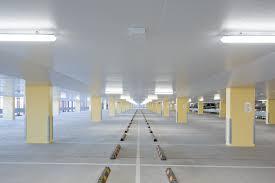 griffith university multi level carpark u2013 raylinc lighting