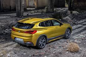 suv bmw bmw x2 suv new crossover dubbed u0027the cool x u0027 revealed by car magazine