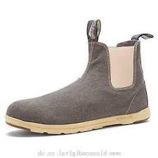 womens grey boots canada s blundstone 1423 canvas boot grey canvas 400414 canada