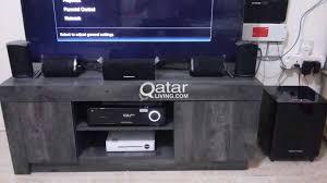 harman kardon home theater system harman kardon bds 570 hkts9bq 5 1 home theater qatar living