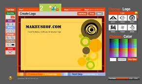 free online business card maker business card editor online