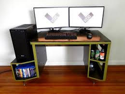 Kickstarter Gaming Desk Volko Design Llc Volkodesign