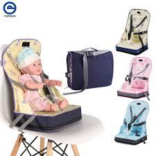 siege bebe pour manger chaise bébé portable infantile siège produit à manger déjeuner