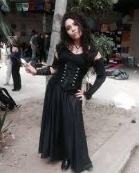 Bellatrix Halloween Costume Bellatrix Lestrange Costume Google Belatrix