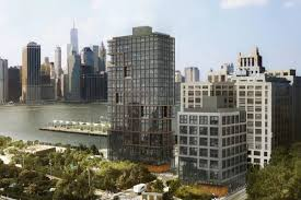 pier 6 construction plans nitpicked by brooklyn heights nimbys
