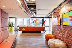 Google Headquarters Interior Here Are 10 Of The World U0027s Biggest Companies That Were Started In