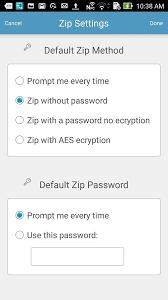 unzip pro apk izip pro zip unzip tool 9 1 apk android tools apps