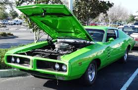 lowered muscle cars pros and cons of repowering classic muscle cars
