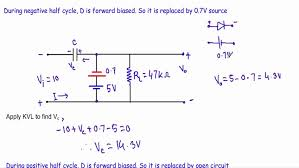 how to solve a parallel circuit wiring diagram components