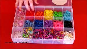bracelet rubber bands youtube images How to store rainbow loom rubber bands rainbow loom bracelets jpg