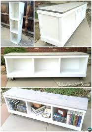Tree Bench Ideas Entryway Bench Storage Ideas Mudroom Storage Bench Plans Entry
