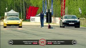 nissan gtr vs lamborghini bmw m6 vs ferrari 458 italia vs nissan gt r ams video dailymotion