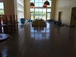 polished concrete flooring culinary institute of america hyde park