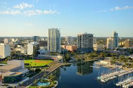 Map St Petersburg Florida by 8 Great Neighborhoods In Tampa Bay Gac