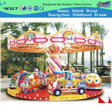 dragons for children china professional carousel merry go flying dragons electric