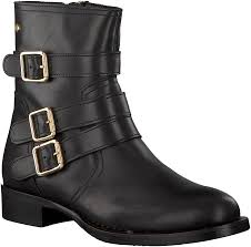 steel toe motorcycle boots black tommy hilfiger biker boots a1285lissa 1a omoda com