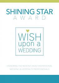 wedding wishes professional wish upon a wedding the world s nonprofit wish granting