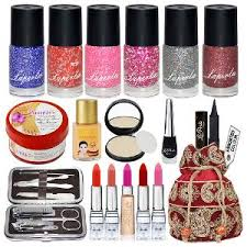 bridal makeup kits adbeni bridal makeup kit make up kits homeshop18