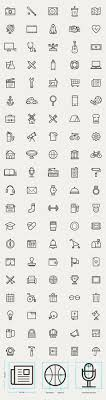 design icons best 25 icon design ideas on icons brand icon and