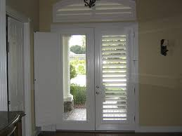 modern plantation shutters for french doors u2014 prefab homes great