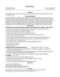Free Sample Resumes Qut Resume Help