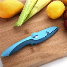 ceramic kitchen knives ceramic steel knife for fruit vegetable crocodile ceramic