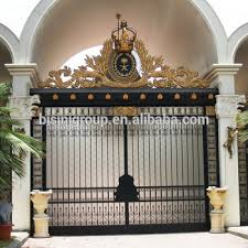 Bisini Main Iron Gate Main Gate Design Home Buy Main Iron Gate