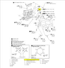 nissan sentra head gasket replacement we need to replace an engine coolant temperature sensor in