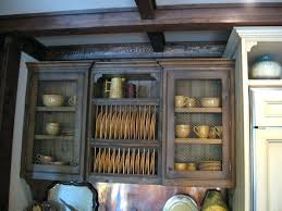 Chicken Wire Cabinet Doors Lovely Display Cabinet With Chicken Wire Ideas Electrical