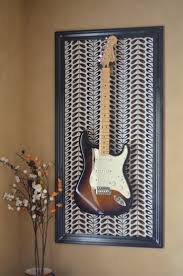 best 25 guitar wall hanger ideas on pinterest guitar wall