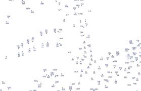 star wars dot to dot free pattern download whsmith blog