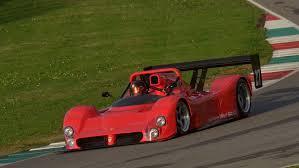 first ferrari race car ferrari 333 sp ferrari u0027s first pure sports racing car