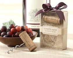 wine wedding favors wine cork wedding favors eatatjacknjills