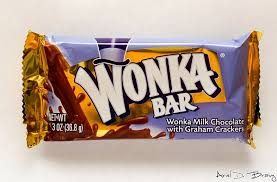 wonka bars where to buy top five things we learned about willy wonka and the chocolate