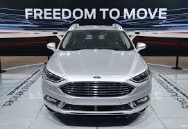 ford ford to invest 1 billion in artificial intelligence startup