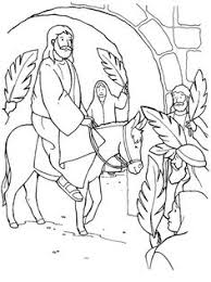 sorrowful mysteries rosary coloring pages crucifixion