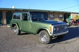 classic jeep convertible 1973 jeep commando c104 hardtop convertible 4wd automatic