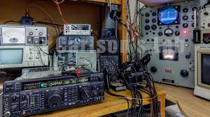 yaesu ft 1000mp repair youtube