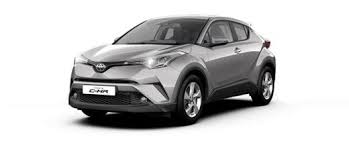 price of toyota cars in india toyota c hr price launch date in india review mileage pics