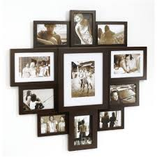 best 25 wall photo frame collage ideas on letter