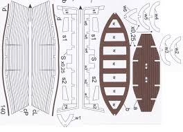 stitch and glue boat plans cool woodworking plans