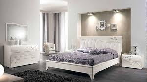 chambres completes chambre blanc laque design chaios com