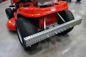 northern lawn mower troy bilt riding lawn mower rear attachment