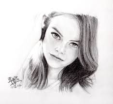 awesome pencil sketch pencil art drawing