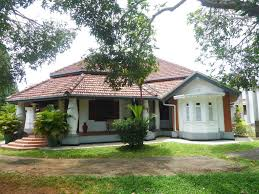bungalow with enormous garden south sri lanka property