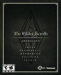 amazon pc games sale black friday amazon com the elder scrolls anthology video games