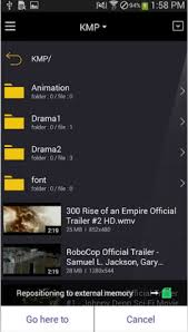 kmplayer 3 0 5 for android download