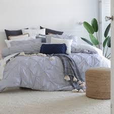 Dark Blue Duvet Quilt Cover Sets Online Pillow Talk