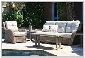 Hampton Bay Palm Canyon Replacement Cushions Hampton Bay Kampar Outdoor Furniture Outdoor Furniture Hampton
