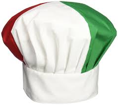 amazon com beistle 60877 rwg oversized fabric chef u0027s hat party